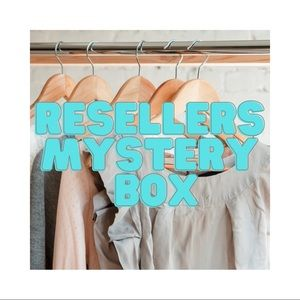 Women's Reseller Mystery Box - 6 items NWT…